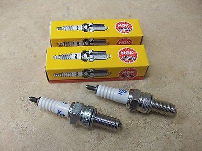 Spark Plug For 2003 Kawasaki KVF360 Prairie 4x4 ATV NGK Spark Plug 5829