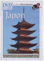 Japon Zen (dvd, 2009,bilingual)
