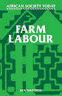 Farm Labour by Ken Swindell (Paperback, 1985)