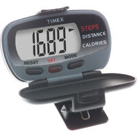 Timex Ironman T5e011 Pedometer Step Counter With Calories Burned