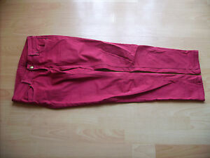 Damenmode Analytisch New Yorker Fishbone Jeanshose Hose Gr W 27 L 34 Neuwertig Elegant Im Geruch Hosen