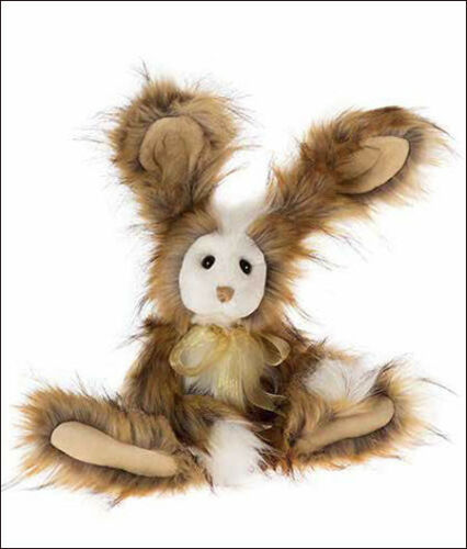 Dawn by Heather Lyell from the 2017 Charlie Bears Collection
