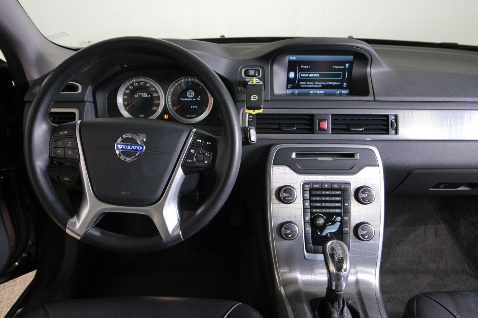 Volvo XC70 D4 163 Momentum aut.