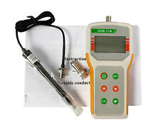 Portable Conductivity Meter Monitor Water Quality Tester Analyzer