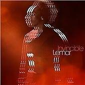 Lemar - Invincible (2012) NEW CD