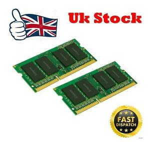 8GB-DDR3-Memory-RAM-2x4GB-for-MacBook-Pro-13-034-Aluminum-Mid-2009-and-2010
