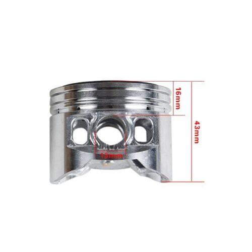 Hmparts Pit Bike Dirt Bike Dirt Max Cylindre Set Yx 140 Ccm