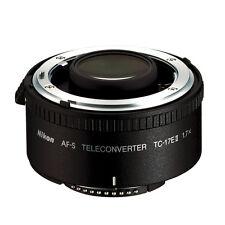 Nikon TC-17EII AF-S Telekonverter II TC 17 E II Nikon-Fachhändler * 2466