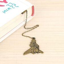 1pcs Cute Little Prince Metal Clip type Bookmark Le Petit Prince Book Accessory