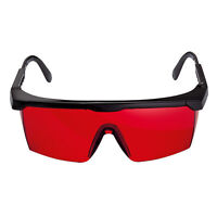 Bosch Tools Red Laser Enhancement Glasses 57-glasses on Sale