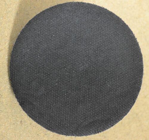 "Flexipads Drill Spindle Backing Pad 125mm 5/"" Sanding Polishing Pad 88010"
