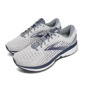 Brooks Ghost 13 4E Extra Wide White Cushion Men Road Running Shoes 110348 4E 161