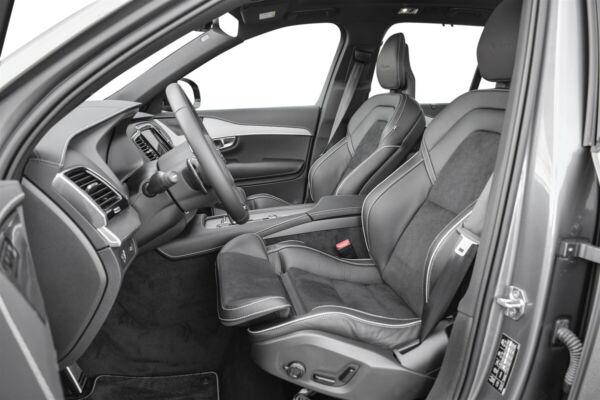 Volvo XC90 2,0 B5 235 R-design aut. AWD 7prs - billede 5