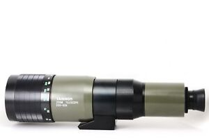Tamron-20-60X-Objectif-Telescope-en-Condition-With-T2-Monture-Adaptateur-Camera