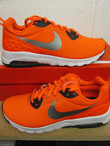c91b16630eb Nike Womens Air Max Motion LW SE Running Trainers 844895 800 ...