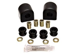 Suspension Stabilizer Bar Bushing Kit Rear Energy fits 84-96 Chevrolet Corvette