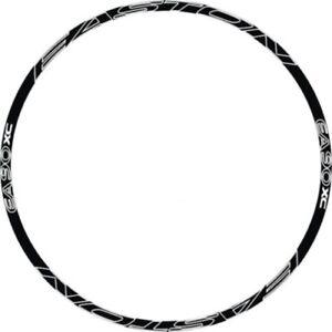 "SYNCROS Wheel Rim Stickers Decals For MTB Bike 26/"" 27.5/"" 29/"" waterproof 2RIMS"