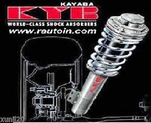 FIAT-UNO-MK1-MK2-1984-gt-1992-AMMORTIZZATORI-ANTERIORI