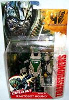 Transformers 4 Age of Extinction Movie Autobot Hound Action Figure MIB Hasbro