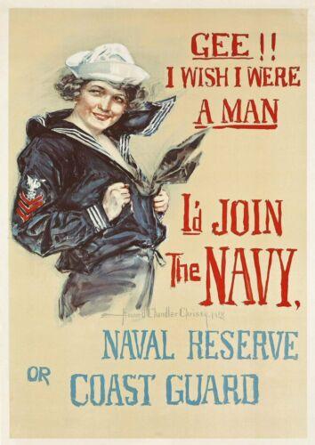 World War 1 /& 2  Female propaganda A5 A4 A3 Women Posters