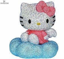 Swarovski Crystal 5232095 Myriad Limited Edition of 150 Hello Kitty Angel 2017