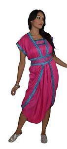 Caftan-Kaftan-Dress-Abaya-Jumpsuit-African-Moroccan-Clothing-Middle-East-Muslim