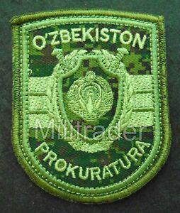 Uzbekistan-Uzbek-Prosecutor-039-s-Office-Patch-V2-OD-Camo