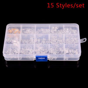 15-Styles-300pc-Silicone-Nose-Pads-Glasses-Repair-Accessories-Tool-For-039-Eyegl-SL