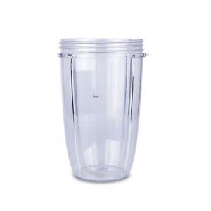 Juicer-Cup-Mug-Clear-Replacement-For-NutriBullet-Nutri-Bullet-Juicers-18-24-32OZ
