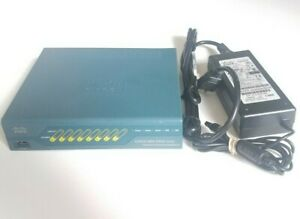 Cisco-ASA-5505-Series-Firewall-Security-Appliance-with-power-cord