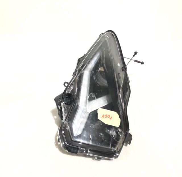 Lamborghini Aventador Headlight Rh Right Side Oem Part 471941004g