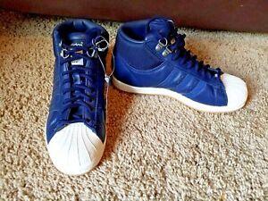 Neu zu Hohe Marque Adidas Details Herren Größe La 3 Ortholite Schuhe 4 Aux 5 Bandes 4AjL5Rq3