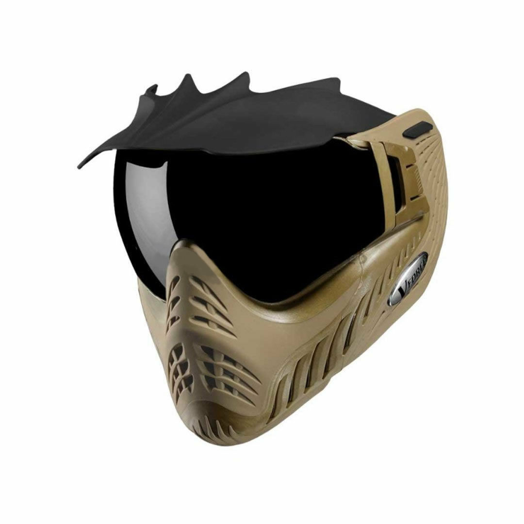 NEW V-Force Profiler SF Paintball / Airsoft Mask - Scorpion