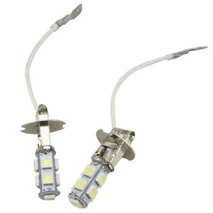 2pcs-new-H3-100W-CREE-Super-Bright-LED-White-Fog-Tail-DRL-Head-Car-Light-Bulb