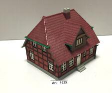 Kibri H0 38166 Wohnhaus mit Walmdach Neuware
