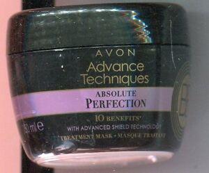 (100 ml 4,00 €) Avon - Advance Techniques Absolute Perfection Pflegemaske - Kornwestheim, Deutschland - (100 ml 4,00 €) Avon - Advance Techniques Absolute Perfection Pflegemaske - Kornwestheim, Deutschland