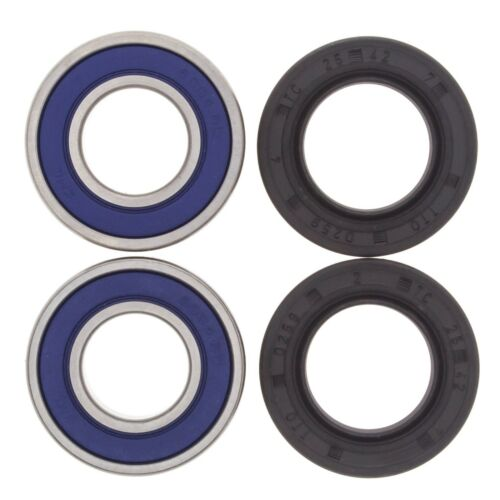 Sherco ENDURO 4.5i 2007 All Balls Front Wheel Bearing and Seal Kit
