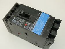 Siemens ED43B050L 3p 50a 480v Circuit Breaker NEW 1-Year WARRANTY