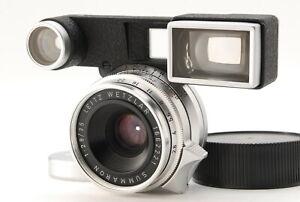 ab-EXC-Leica-Summaron-M-35mm-f-2-8-Rangefinder-Objektiv-mit-Google-aus-Japan-6577