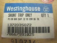 Westinghouse Pc Circuit Breaker Shunt Trip Device,new