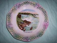 PA Arzberg Bavaria - Niagra Falls Plate