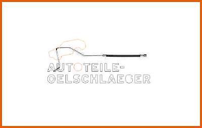 Kupplungsschlauch Saab 9000 clutch hose SWE