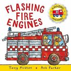 Flashing Fire Engines by Tony Mitton (Paperback, 2014)
