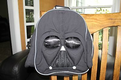 Nwt Pottery Barn Kids Star Wars Pre K Mini Darth Vader