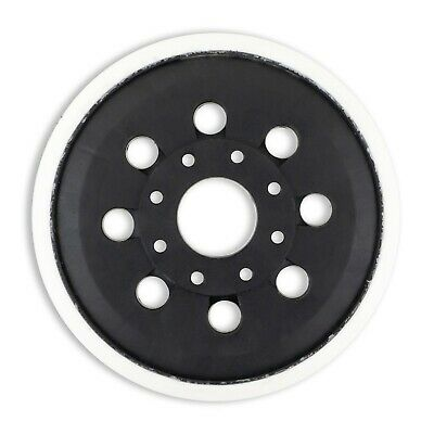 """5/"""" Sander Pad Hook and Loop Bosch RS035 /& RS034 Replacement Sander Backing Pad"""