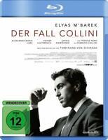Artikelbild Der Fall Collini Blu-ray Neu & OVP