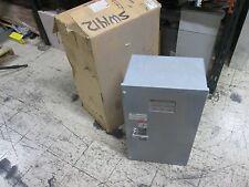 Asco Automatic Transfer Switch D00300030030n10c 30a 480v 50 60hz New Surplus