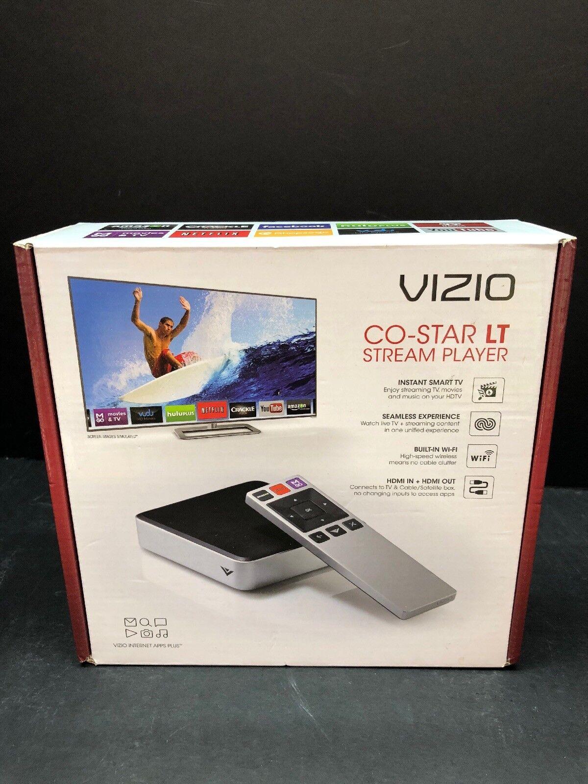 VIZIO Co-Star LT Digital Media Streamer