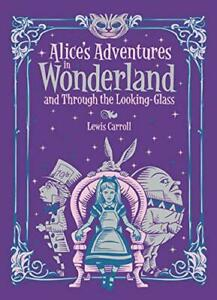Alice-039-s-Adventures-in-Wonderland-and-Through-the-Looking-Glass-Barnes-amp-Noble
