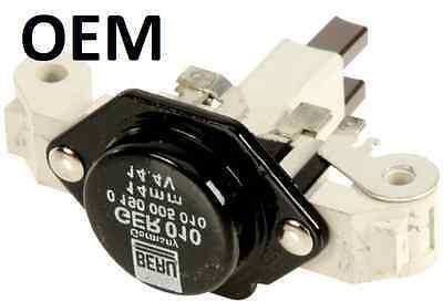 HUCO Alternator Voltage Regulator 14V Fits AUDI A4 A6 A8 VW Passat Polo 1990